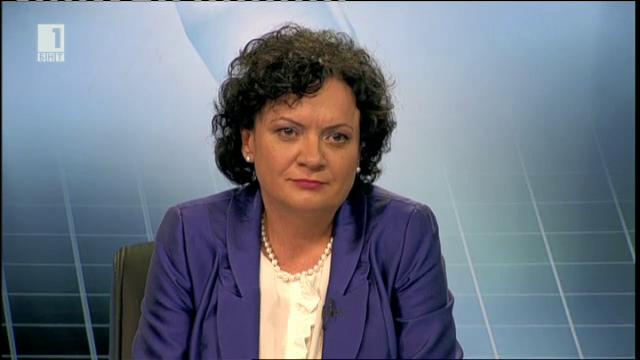 Ивелина Василева: Вече няма безстопанствени язовири