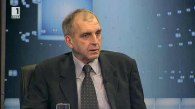 Глобалният хаос и ние – коментар на Ивайло Дичев