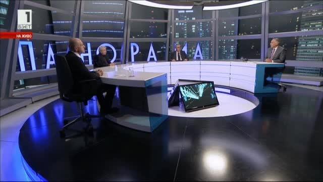 Росен Карадимов: Обществото не вярва на държавата