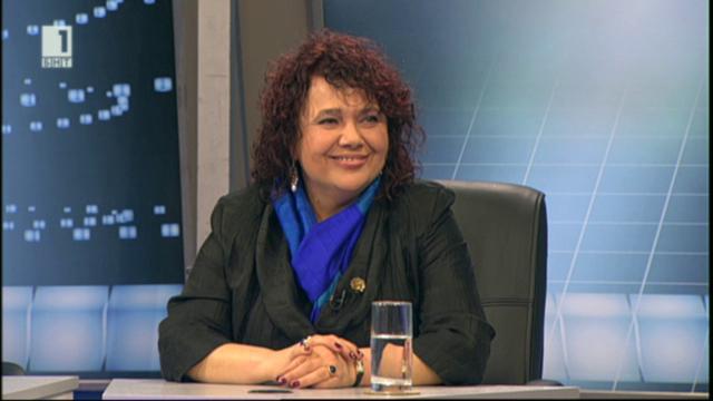 Мирела Иванова за миналото и бъдещето