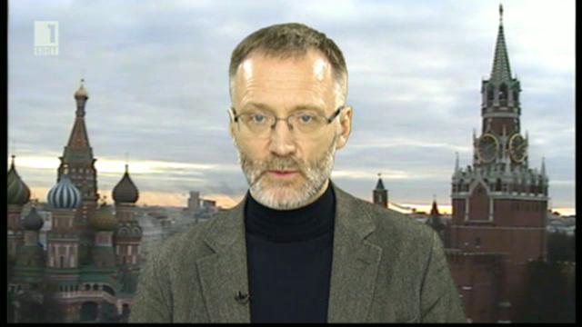 Ходът с Крим - коментар на Сергей Михеев