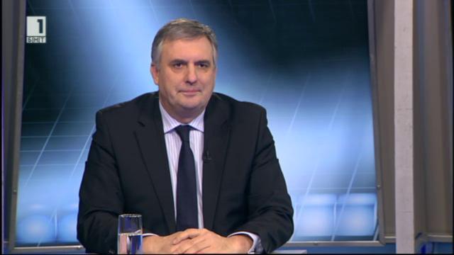 Ивайло Калфин: Ако искаме да постигнем нещо, трябва да сме доста по-решителни