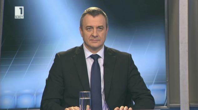 Цветлин Йовчев: Докладът е обективен и справедлив