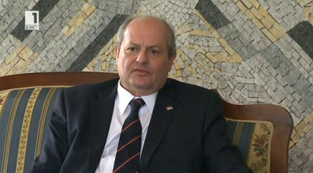 Сърбия по пътя към Европа – външният министър Иван Мъркич
