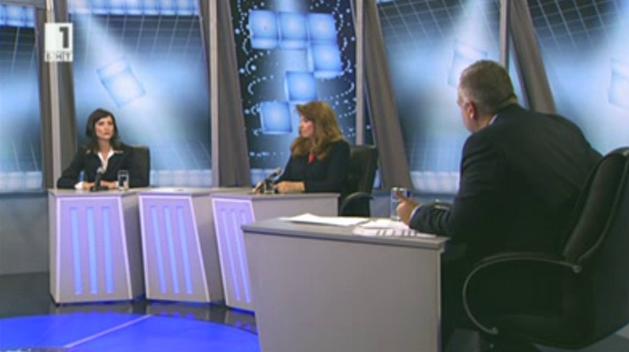 Критиката на Брюксел и евродепутатите Мария Габриел и Илияна Йотова