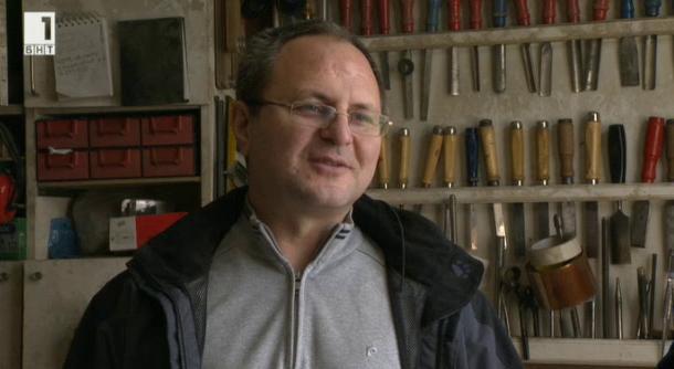 Дърводелецът Иван и българската история