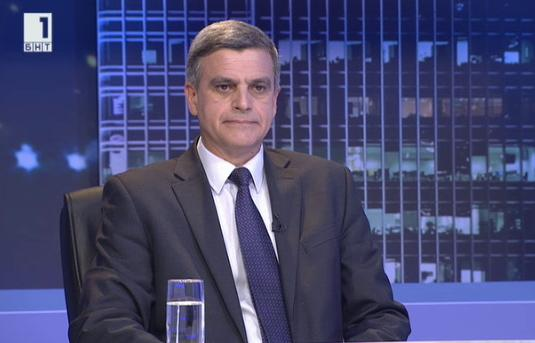 Стефан Янев: Дебатът за или против НАТО е вреден за страната ни