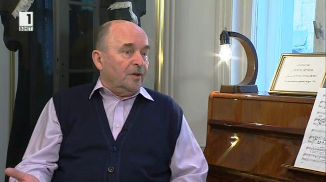 Четвърт век след промените - итервю с пастор Райнер Епелман
