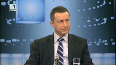 БСП между Бузлуджа и жълтите павета - Янаки Стоилов
