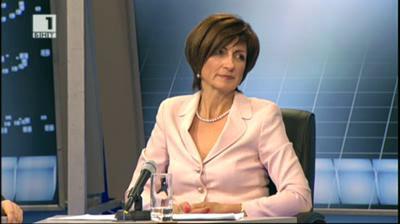 Какво може България - Саша Безуханова