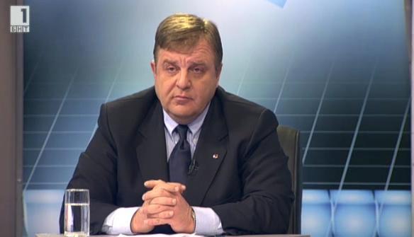 Красимир Каракачанов: Управляващите трябва да се научат на коалиционна култура