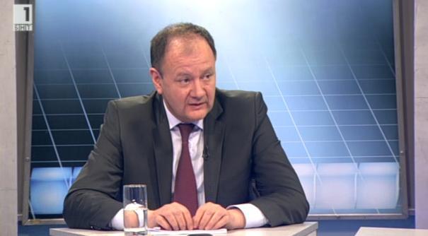 Михаил Миков: По-голям от този заем не е вземан досега