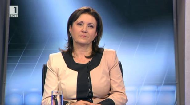 Румяна Бъчварова: Ние имахме много ясно решение и предложение