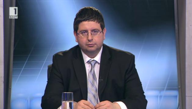 Петър Чобанов: Няма застрашени банки