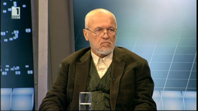 Румен Данов за българските освобождения