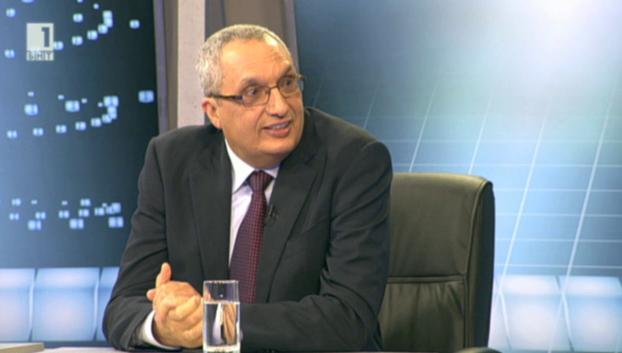 Новата Студена война и България – разговор с Иван Костов
