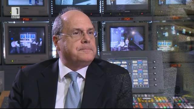 Клаудио Капон: Обществената медия е ориентирана към гражданите