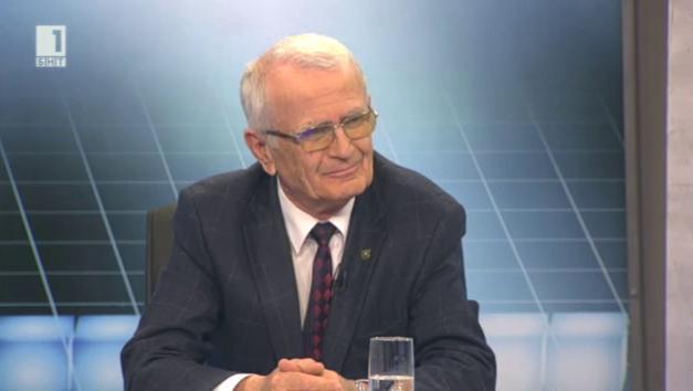 Проф. Станилов: Не можем да се съгласяваме с неща, които са против националните интереси на България