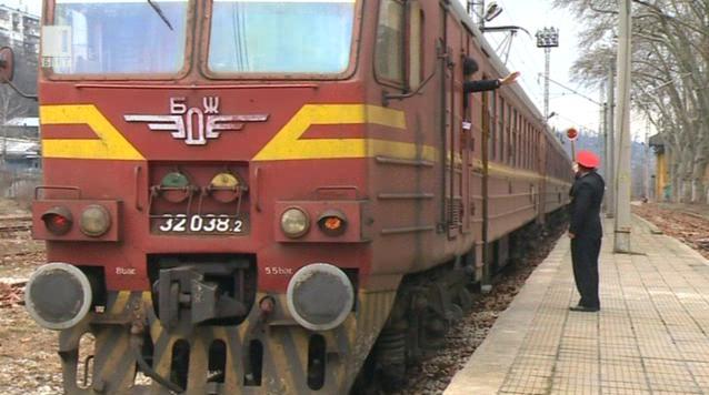 Преди да си замине влакът – репортаж от Габрово