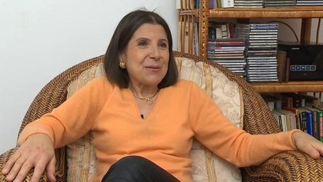 Приказка с Принц - интервю с пианистката Мария Принц