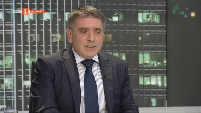 Данаил Кирилов: Бюджетът е резултат на една последователна фискална дисциплина