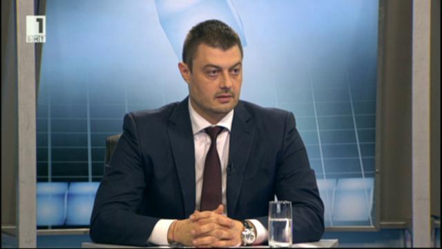 Какво иска Бареков?