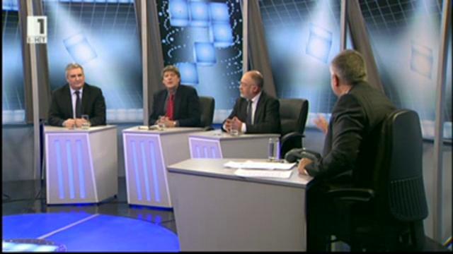 Идеи за референдум – Антоний Гълъбов и Кольо Колев