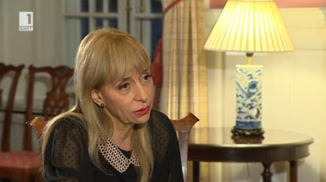 Интервю с баронеса Сюзън Грийнфилд