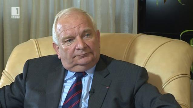 Европейските десни и българският кабинет – Жозеф Дол