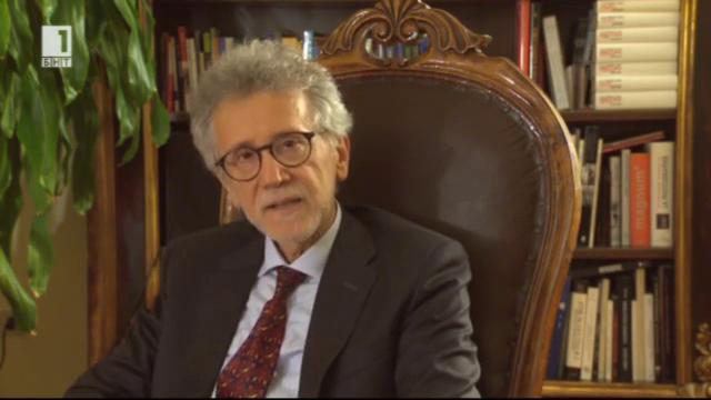 Десни, по-десни, най-десни – политологът Пиеро Иняци