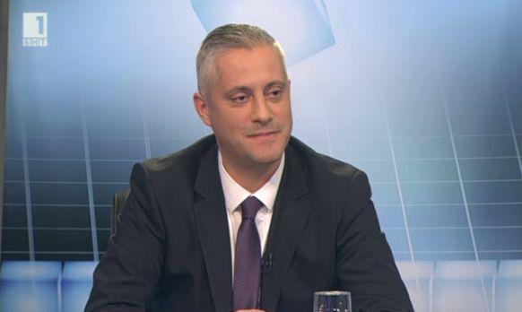 Икономика по реформаторски – министър Божидар Лукарски