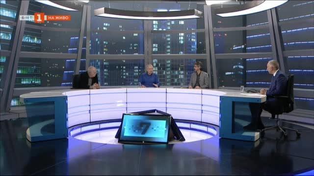 Анатомия на скандала – Михаил Константинов и Андрей Райчев