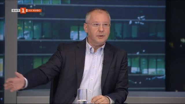 Сергей Станишев: Вчера големите икономики в Европа се обединиха срещу останалите