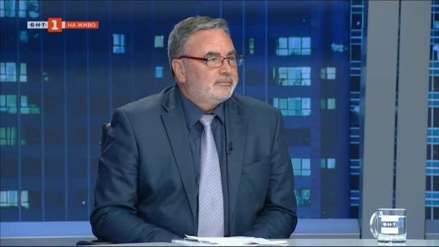 Доц. Кунчев: Притеснява ме повишаването на заболяемостта в съседните страни