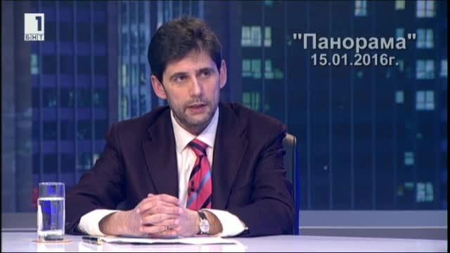 Спомен за доц. д-р Кристиан Таков