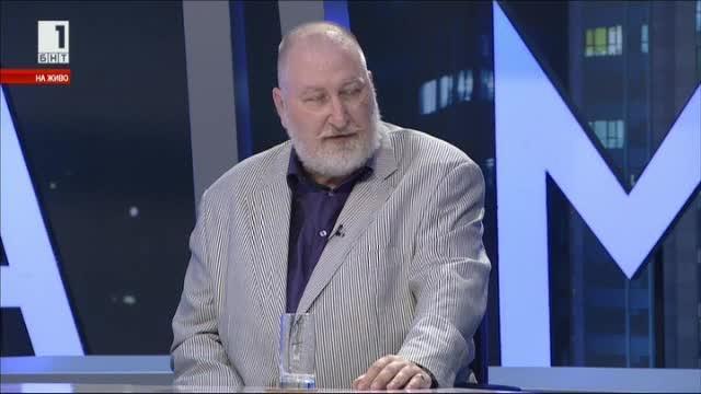 Политиката като мистика и трилър. Иван Стамболов - Сула