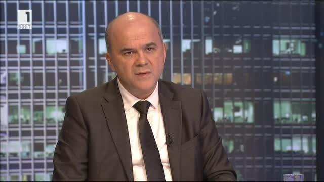 Министър Петков: Социалните разходи в бюджета за 2018-а са с най-голям ръст