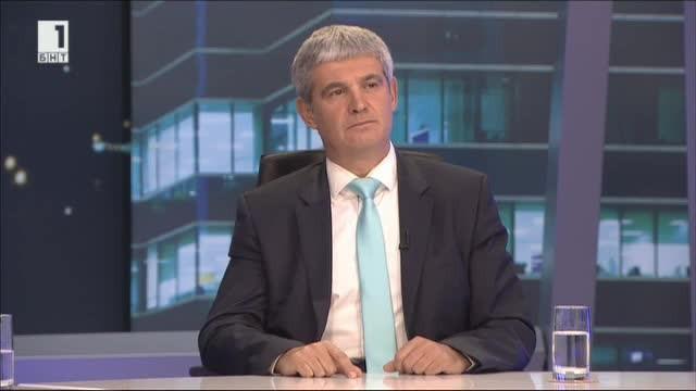 Пламен Димитров: Заплатите са ниски, но има откъде да се вземе за увеличение