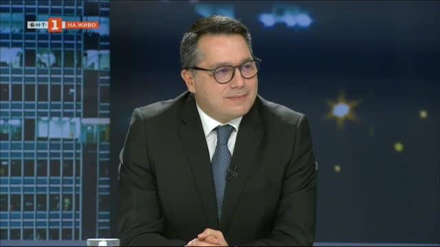 Борислав Велков: БНТ, заедно с държавата, сега е в ключова роля
