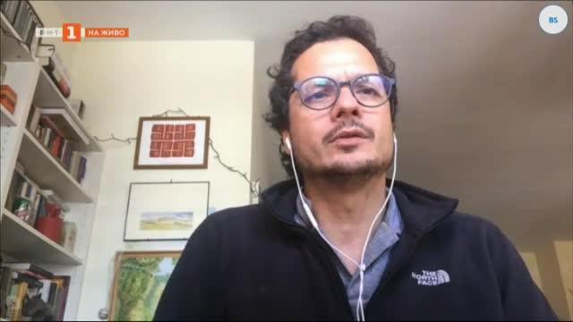 Испания в изпитание – Хосе Игнасио Торебланка