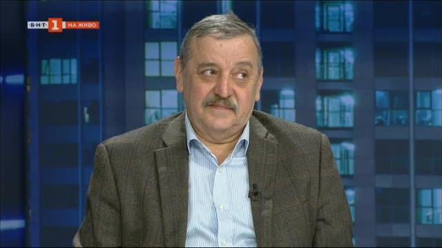 Проф. Тодор Кантарджиев: Вървим към забавяне на масовото заразяване