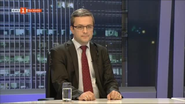 Тома Биков, ГЕРБ: Бойко Борисов е последователен в решенията си