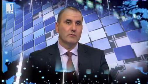 Власт и решения – Цветан Цветанов