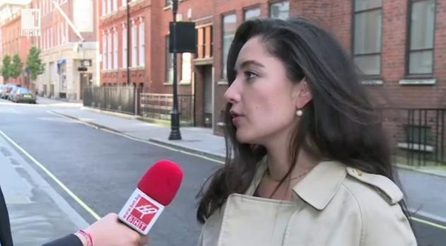Ализаторът Нина Шик за излизането на Великобритания от ЕС