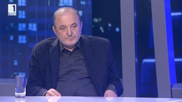 Д-р Николай Михайлов: ЕС подгизна в недопустима риторика