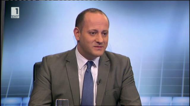 Радан Кънев: Чистки не са правени и няма да бъдат правени