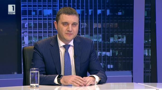 Министър Горанов: Трябва да улесним правенето на бизнес в България