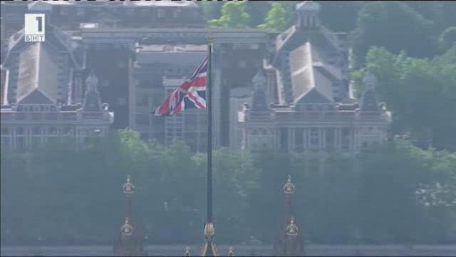 Разделенията в Обединеното кралство – разказ от Лондон