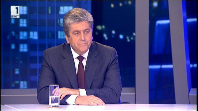 Георги Първанов: Трябва да си дадем ясна сметка за това какво се случва, ако Русия бъде изолирана