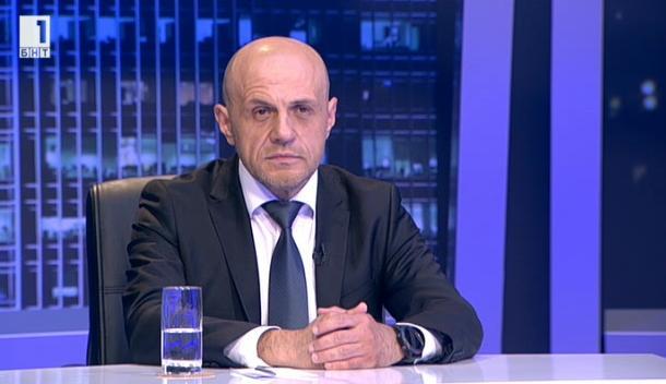 Томислав Дончев: Брекзит може да не бъде доведен до край